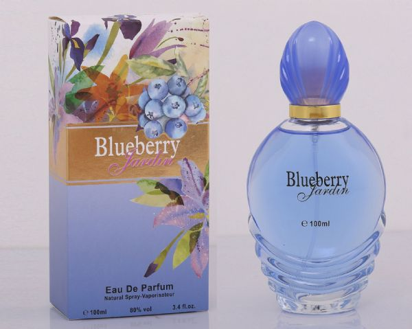 Blueberry Jardin e100ml FP8096 48 pieces